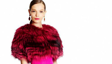 In memoriam: Oscar de la Renta Pre-Fall 2015 collection