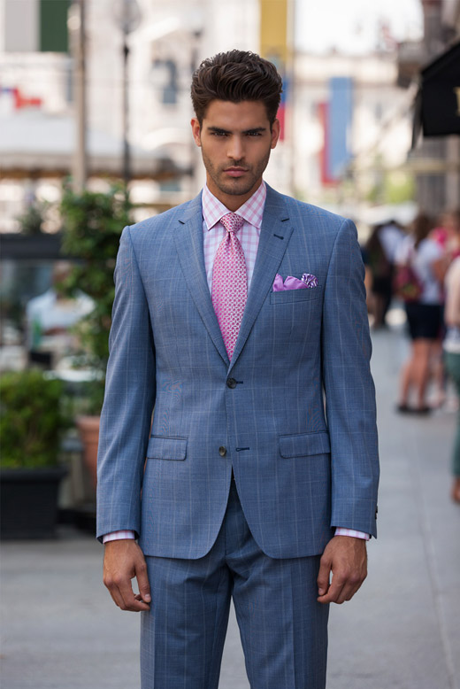 Dom Bagnato Spring/Summer 2015 collection