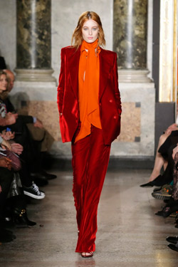 Emilio Pucci Fall Winter 2014-15 - CALL OF THE WILD collection