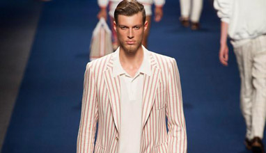 Etro Spring-Summer 2015 menswear collection