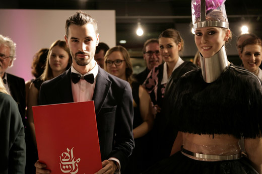 Frankfurt Style Award 2014: Winners and Prizes
