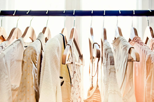 How to create your own successful fashion line