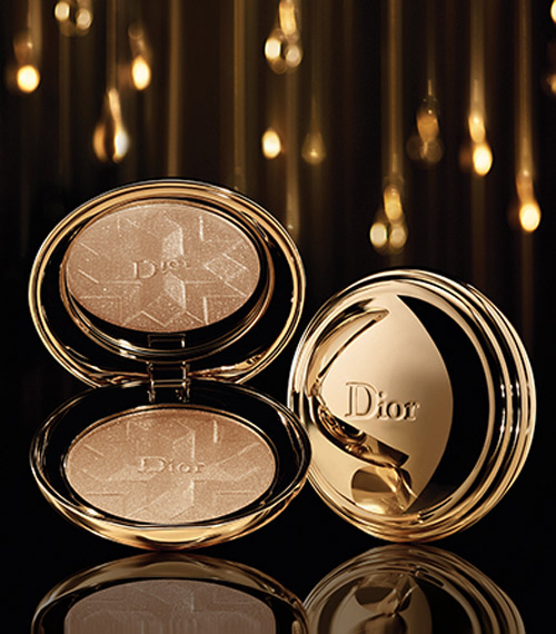 Golden Shock by Dior