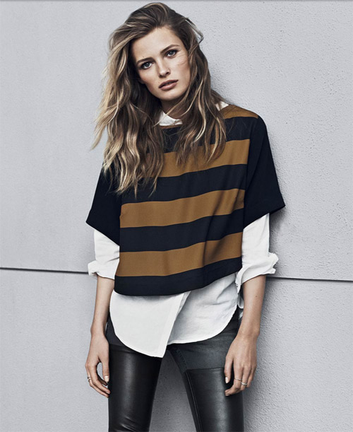 Key pieces in H&M Fall 2014 collection