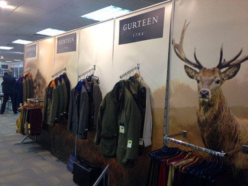 INDX Menswear Show will present Spring/Summer 2015 collections