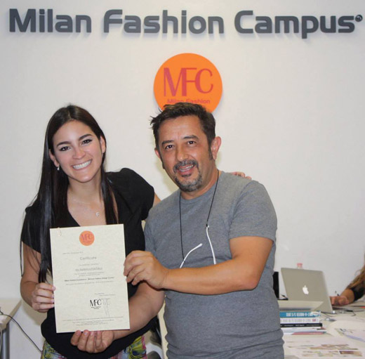 Fashion Design Education: Interview with Angelo Russica
