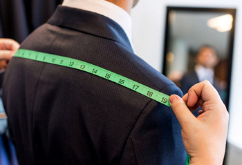 Japan: Made-to-measure and Made-to-order men's suits