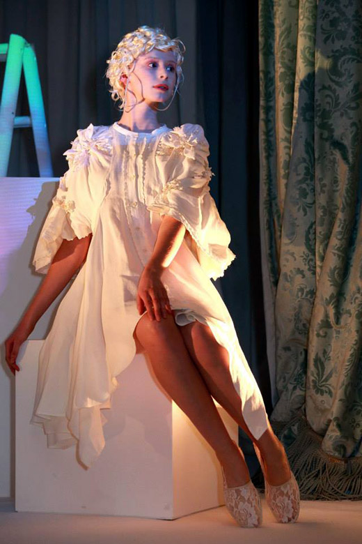 LCF Fashion Matters Gala raises money to launch new careers