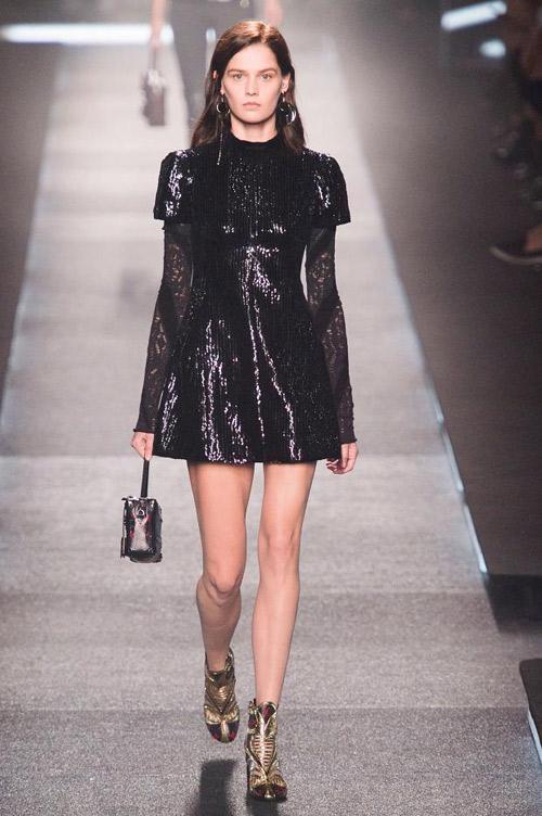 Louis Vuitton Presented Springsummer 2015 Collection News Bg Fashion