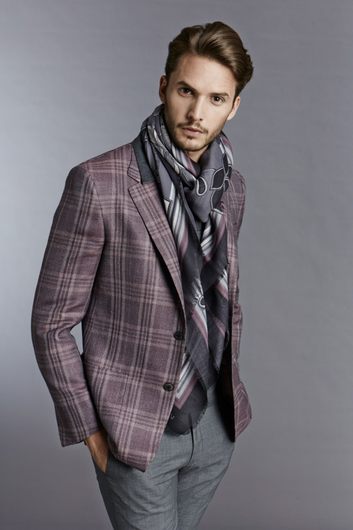 Men's Collection Spring/Summer 2015 by Larusmiani