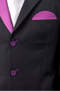 LeGrand Leseur bespoke suits