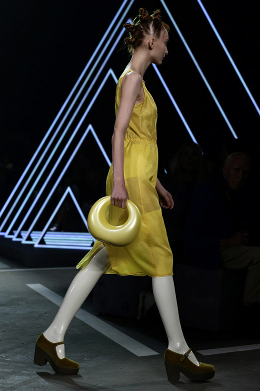 Marc by Marc Jacobs Spring-Summer 2015 collection