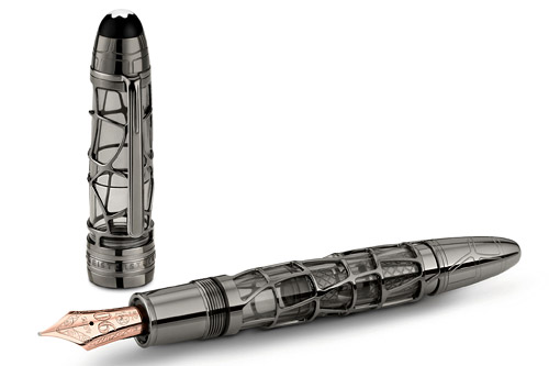 Montblanc celebrates 90 years of its iconic Meisterstück