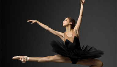 New York City Ballet's 2014 Fall Gala celebrates ballet and fashion