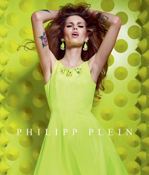 Philipp Plein Cruise Collection 2015