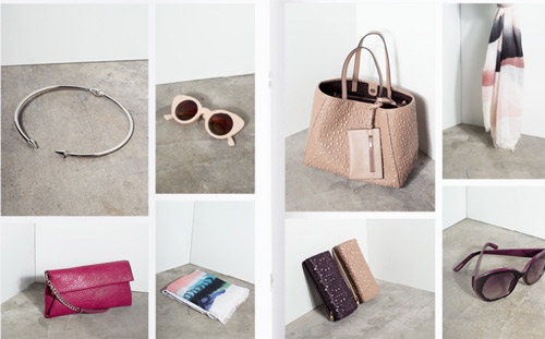 Parfois Fall/Winter 2014 collection