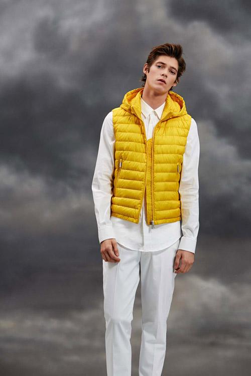 Italian clothing brand Add at Pitti Immagine Uomo 86