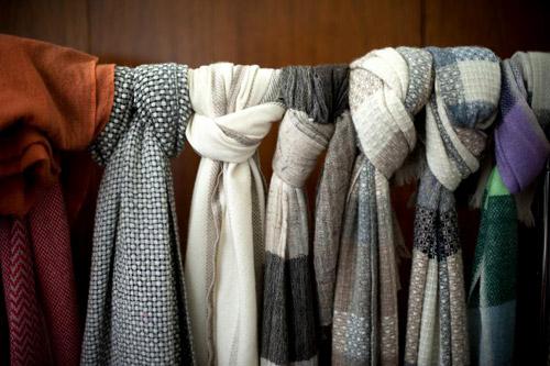 Italian accessories brand 19 andrea's 47 at Pitti Immagine Uomo 86