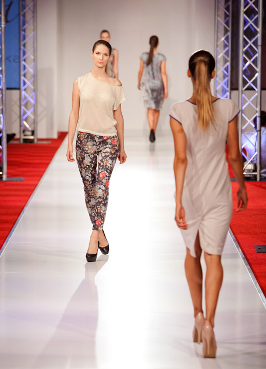 Polish Fashion program