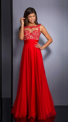 2015 Prom dresses fashion trends