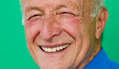 Royal Designers for Industry: Richard Rogers