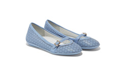 Ferragamo MINI: the exclusive capsule shoe collection for little girls by Salvatore Ferragamo