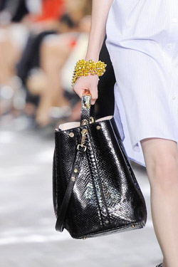 Spring-Summer 2014 fashion trends: Bags