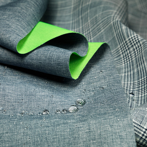 Schoeller Fabric Collection Summer 2016 - Impressive looks and cool wool