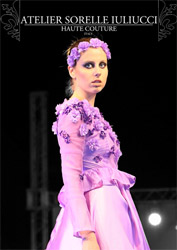 Atelier Sorelle Iuliucci at Couture Fashion Week