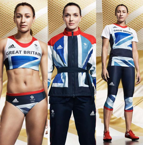 Stella McCartney will be the designer of the clothing of the Olympic athletics