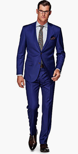 Where to Buy Suits