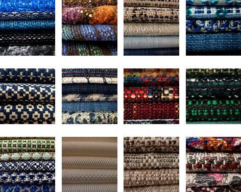 London Textile Fair 2015