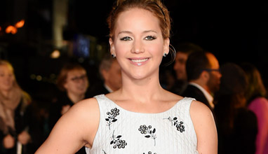 'The Hunger Games: Mockingjay - Part 1' world premiere: Celebrities' style