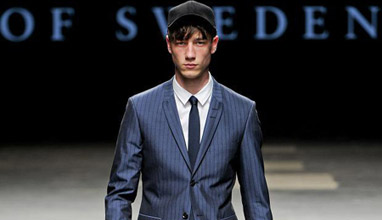 Tiger of Sweden Spring 2015 collection