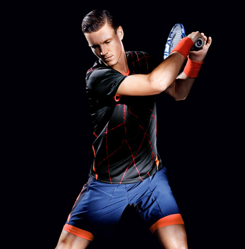 Tomáš Berdych (Czech pronunciation: [ˈtomaːʃ ˈbɛrdɪx]; born 17 September ) is a Czech professional tennis player who is currently ranked No. 73 in men's singles by the Association of Tennis Professionals (ATP) as of October 1,