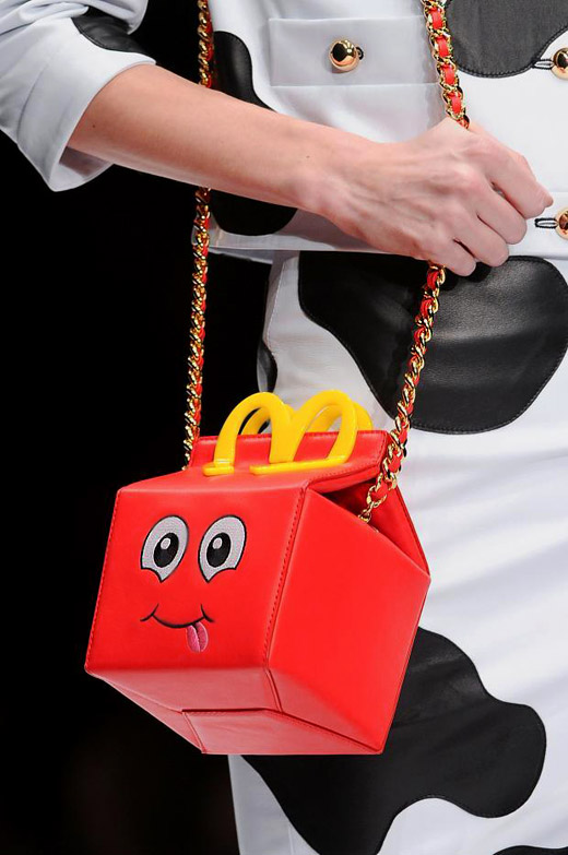 Fall-Winter 2014/2015 fashion trends: Bags