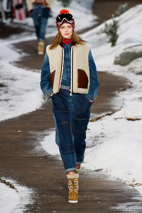 Top trends in Women's fashion for Fall-Winter 2014/2015