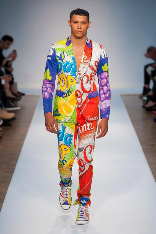 Spring Summer 2015 Fashion Trends The Playful Boy