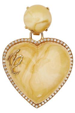 Valentin Yudashkin Royal Amber