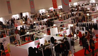 ZOOM industry show - a platform for fashion sourcing solutions