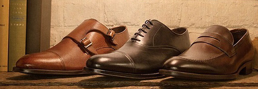 Quality men's footwear at affordable prices