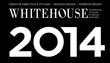 Whitehouse Institute of Design Australia with 2014 Graduate Exhibition and Parade