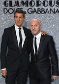 Domenico Dolce and Stefano Gabbana could be facing a fine of 800 million Euros